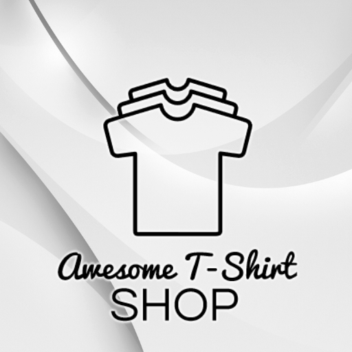 Awesome T-Shirt Shop