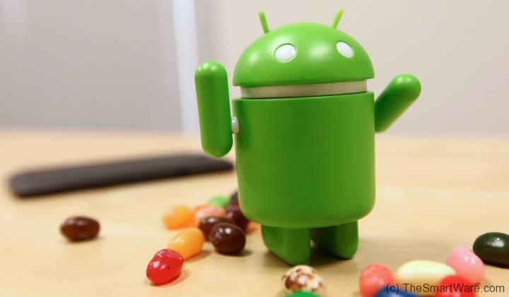 Highs and Lows: Android in 2015