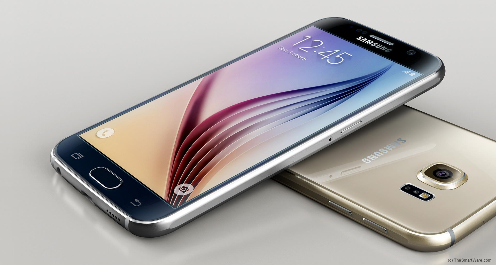 Samsung Galaxy S6 Android Smartphone Video Review by Android Appania