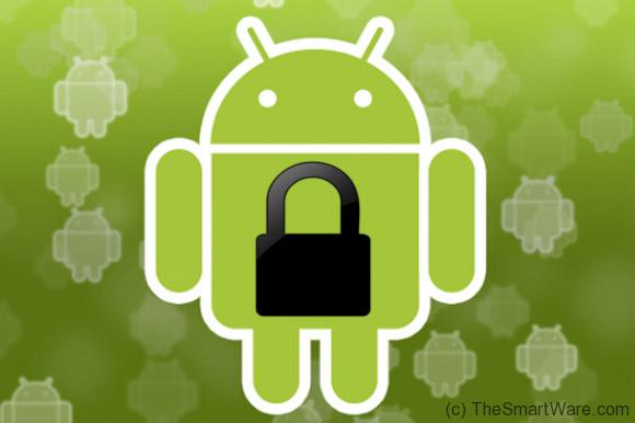 Why Android Developers Should Not Overlook Security ?